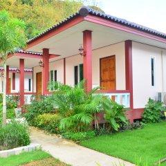 Отель Selamat Lanta Resort фото 4