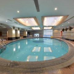 Отель New Harbour Service Apartments Китай, Шанхай - 3 отзыва об отеле, цены и фото номеров - забронировать отель New Harbour Service Apartments онлайн бассейн фото 3