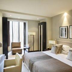 Отель Murmuri Barcelona Испания, Барселона - отзывы, цены и фото номеров - забронировать отель Murmuri Barcelona онлайн комната для гостей фото 4