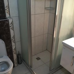 Ufuk Hotel Силифке ванная
