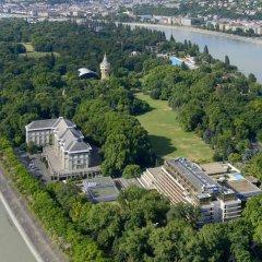 Отель Ensana Thermal Margitsziget Health Spa Hotel Венгрия, Будапешт - - забронировать отель Ensana Thermal Margitsziget Health Spa Hotel, цены и фото номеров пляж