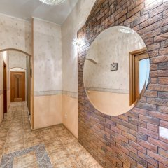 Апартаменты Domumetro Na Akademicheskoj Apartments Москва ванная фото 2