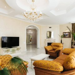 Гостиница Villa le Premier комната для гостей