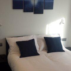 Sunrise Avenue Hotel комната для гостей фото 4