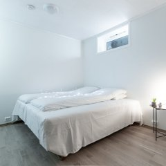 Отель Nordic Host Luxury Apts - Vestregata 72 Норвегия, Тромсе - отзывы, цены и фото номеров - забронировать отель Nordic Host Luxury Apts - Vestregata 72 онлайн комната для гостей