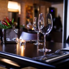 Отель Navalis Литва, Клайпеда - отзывы, цены и фото номеров - забронировать отель Navalis онлайн гостиничный бар