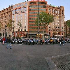 Отель Olivia Plaza Барселона