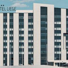 Van der Valk Hotel Liège Congrès Льеж фото 6