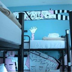 Fénix Beds Hostel удобства в номере