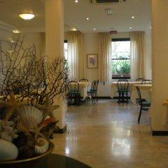 Отель Stella Италия, Риччоне - отзывы, цены и фото номеров - забронировать отель Stella онлайн интерьер отеля