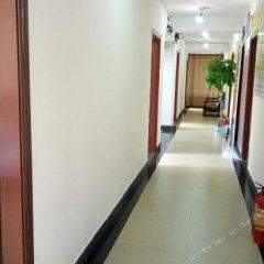 Yucui Hotel интерьер отеля