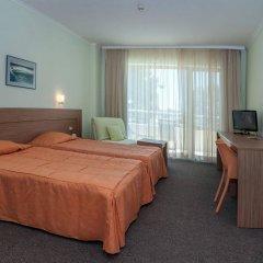 Отель JERAVI Солнечный берег удобства в номере фото 2