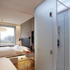 Отель citizenM Copenhagen Radhuspladsen комната для гостей фото 2