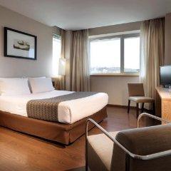 Отель Eurostars Lucentum комната для гостей фото 5