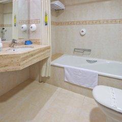 Hotel Montemar Maritim ванная