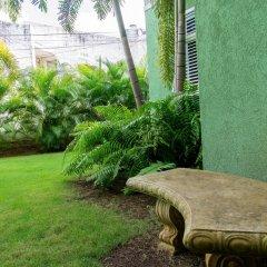 Отель Eight 11 by Pro Homes Jamaica фото 4