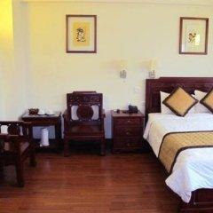 Отель Prince Bat Su Ханой комната для гостей