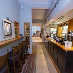 Отель Premier Inn London City - Old Street гостиничный бар