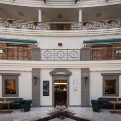 Seminaris Hotel Leipzig Лейпциг фото 2