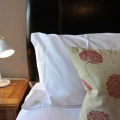 Отель Abbey Guest House в номере фото 2
