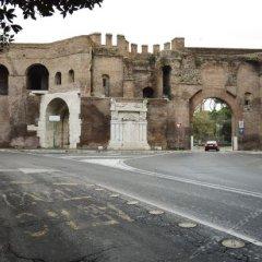Отель Relais At Via Veneto Италия, Рим - отзывы, цены и фото номеров - забронировать отель Relais At Via Veneto онлайн фото 6