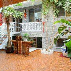 Отель Garden Inn Beijing Китай, Пекин - отзывы, цены и фото номеров - забронировать отель Garden Inn Beijing онлайн фото 3