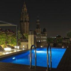 Отель Duquesa Suites бассейн фото 3