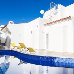 Отель Akivillas Albufeira Aqua V бассейн
