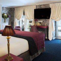 Отель Bourgogne Et Montana Париж спа фото 2