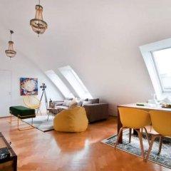 Отель High Street Suites Вена питание фото 2