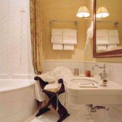 Grand Hotel Baglioni ванная фото 3