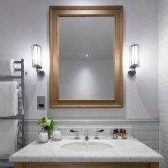 Отель Intercontinental Edinburgh the George 5* Улучшенный номер с различными типами кроватей фото 6