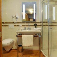 Отель Al Giglio Bottonato ванная фото 2