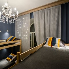 Hotel & Hostel Vstrechi na Arbate комната для гостей фото 5