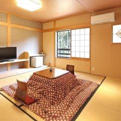 Отель Minshuku Asogen Япония, Минамиогуни - отзывы, цены и фото номеров - забронировать отель Minshuku Asogen онлайн комната для гостей