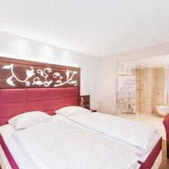 Отель Scheuble Hotel Швейцария, Цюрих - отзывы, цены и фото номеров - забронировать отель Scheuble Hotel онлайн комната для гостей фото 5