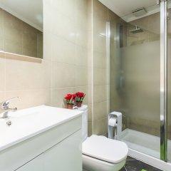 Отель LxWay Alfama/Museu do Fado ванная