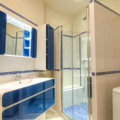 Отель Le Victor Hugo ванная фото 2