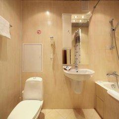 Гостиница Бега в Москве 7 отзывов об отеле, цены и фото номеров - забронировать гостиницу Бега онлайн Москва ванная