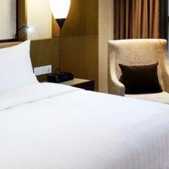 Отель Melia Hanoi комната для гостей