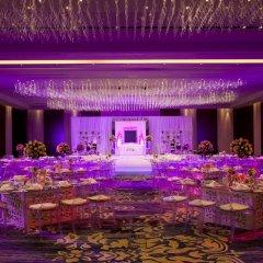 Отель Rosewood Abu Dhabi фото 2