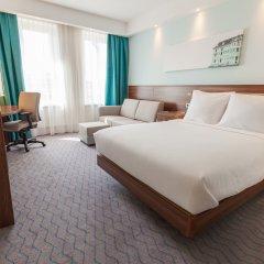 Отель Hampton by Hilton Amsterdam Centre East комната для гостей фото 5