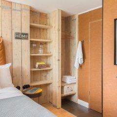 Отель Max Brown Musuem Square Нидерланды, Амстердам - отзывы, цены и фото номеров - забронировать отель Max Brown Musuem Square онлайн удобства в номере