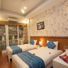 Отель Hanoi Brother Inn комната для гостей фото 2