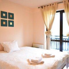Отель in Royal Bansko Болгария, Банско - отзывы, цены и фото номеров - забронировать отель in Royal Bansko онлайн комната для гостей фото 3