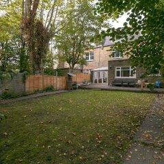 Апартаменты 3 Bedroom Apartment Near Primrose Hill