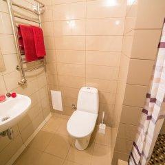 Гостиница Aparthotel Na Mytniy ванная