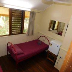 Отель Colo-I-Suva Rainforest Eco Resort Вити-Леву комната для гостей фото 5
