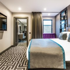 Courthouse Hotel Shoreditch комната для гостей фото 4