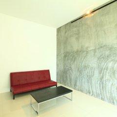 Отель Aonang Paradise Resort удобства в номере